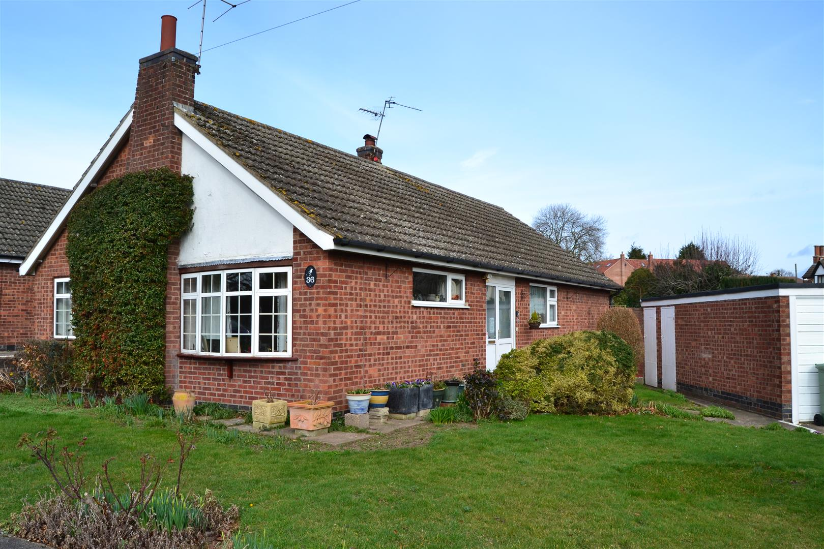 3 bedroom property in Harlaxton